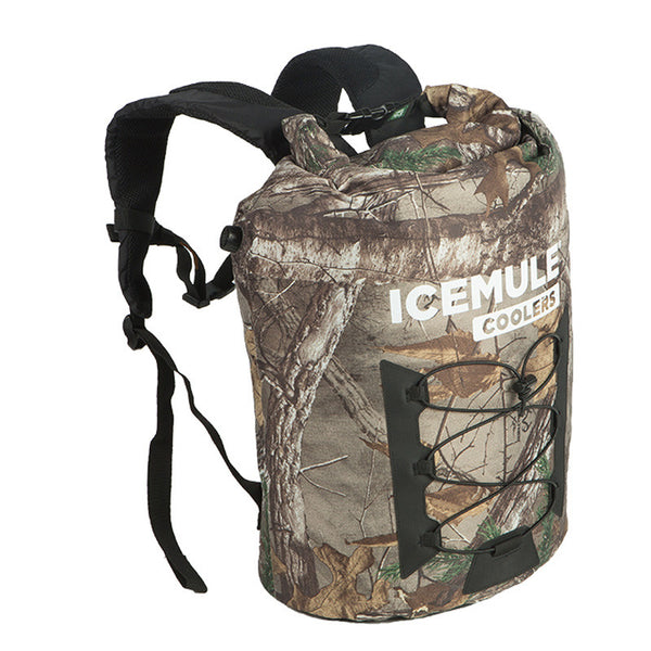 Pro Cooler Large Realtree Camo 23L
