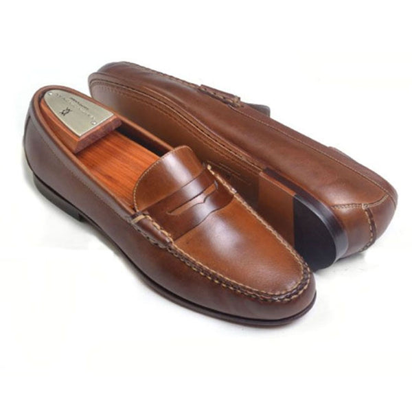 Old Row Penny Loafer