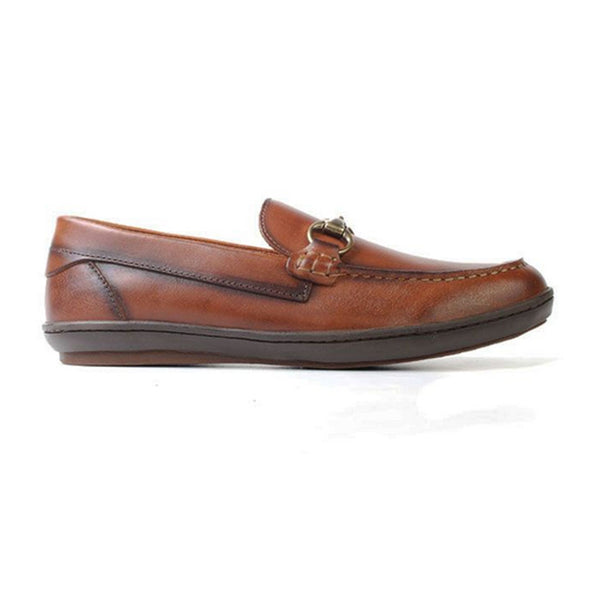 Thurston Horse Bit Loafer