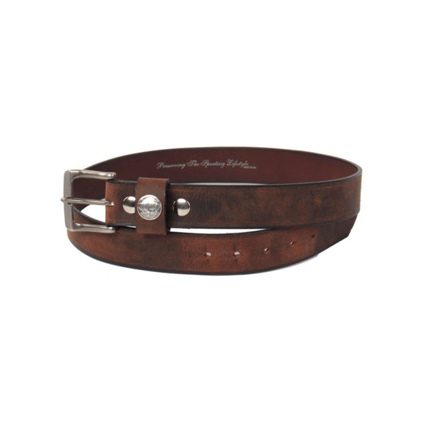 The American Heritage Bison Belt