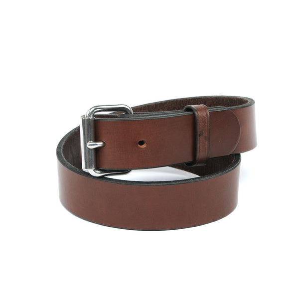 1 1/2 Leather Belt