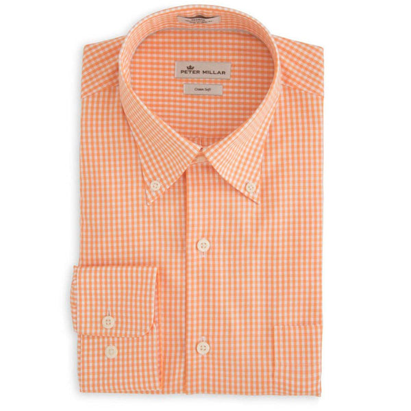 Crown Soft Gingham