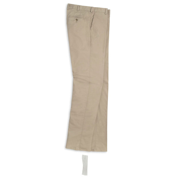 Soft Touch Twill Trouser