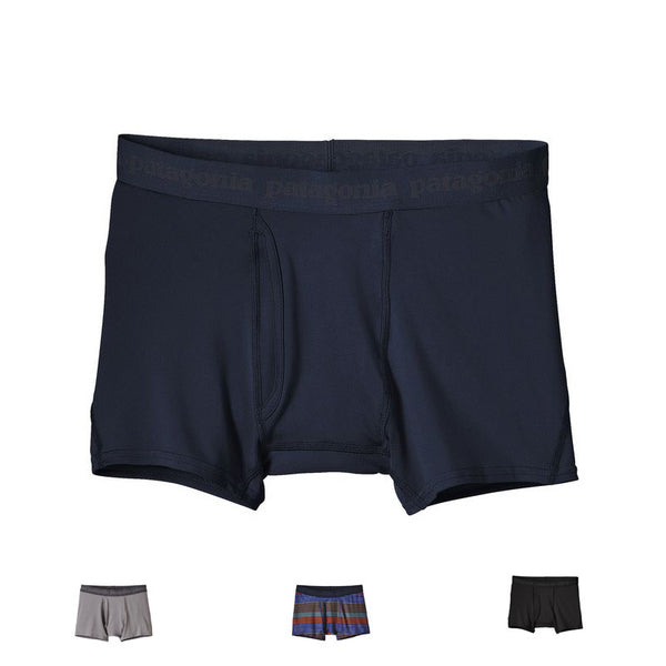 Daily Capilene Boxer Briefs