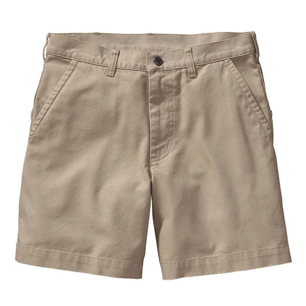 Stand Up Shorts 7""