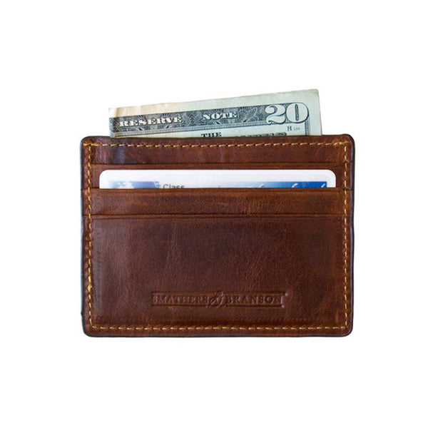 Mirco Dot Credit Card Wallet