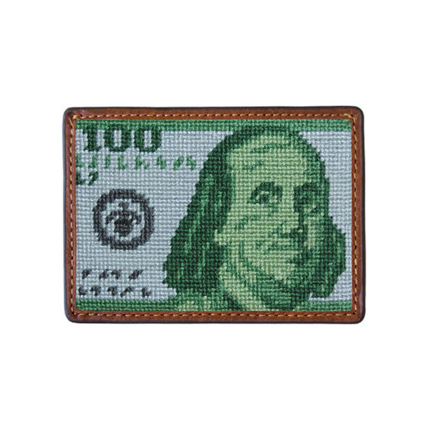 Benjamin Credit Card Wallet