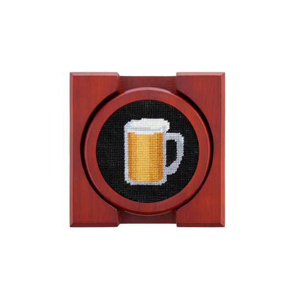 Beer Coaster Set