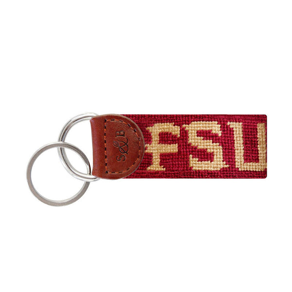 Florida State University Fob