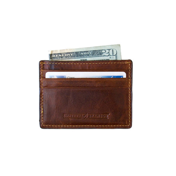 Gaucho Credit Card Wallet