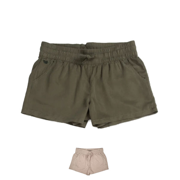 Ws Rachel Relaxed Short