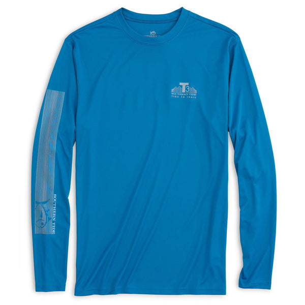 LS Elevation Performance Tee