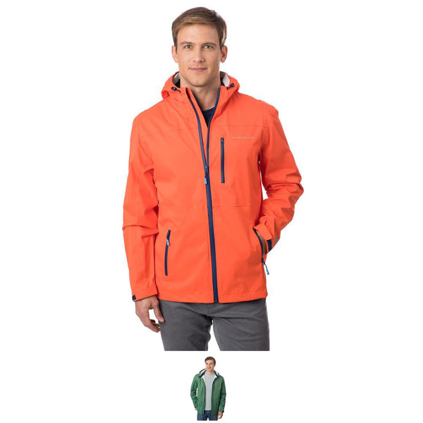 Portside Rain Jacket