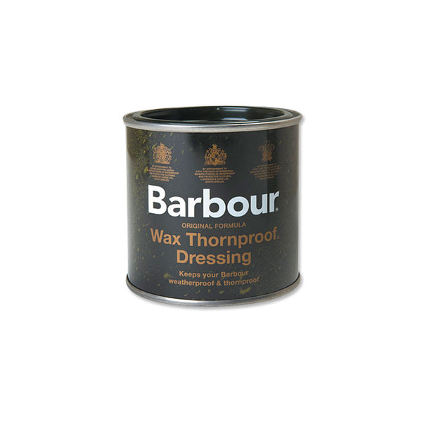 Thornproof Dressing Wax