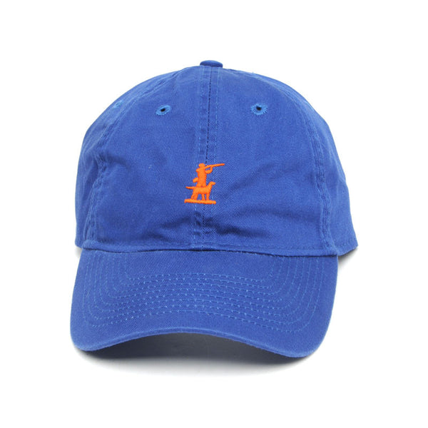 Beau Gators Team Colors Logo Hat