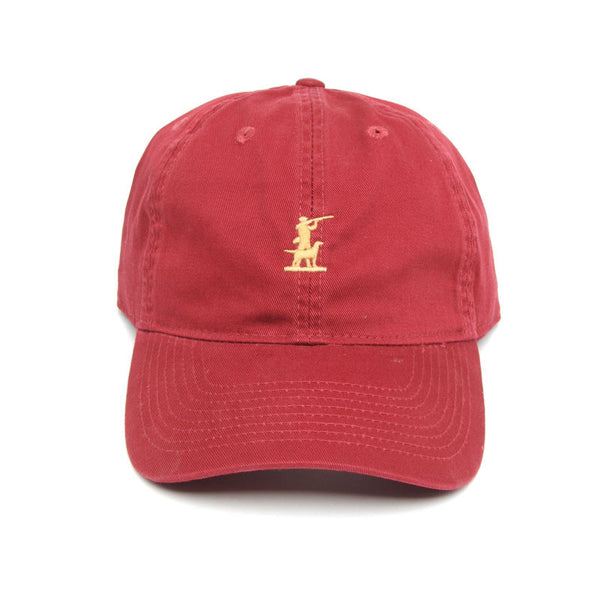 Beau Noles Team Colors Logo Hat