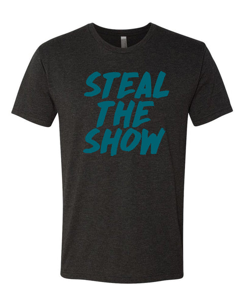 Steal The Show Jaguars Tee