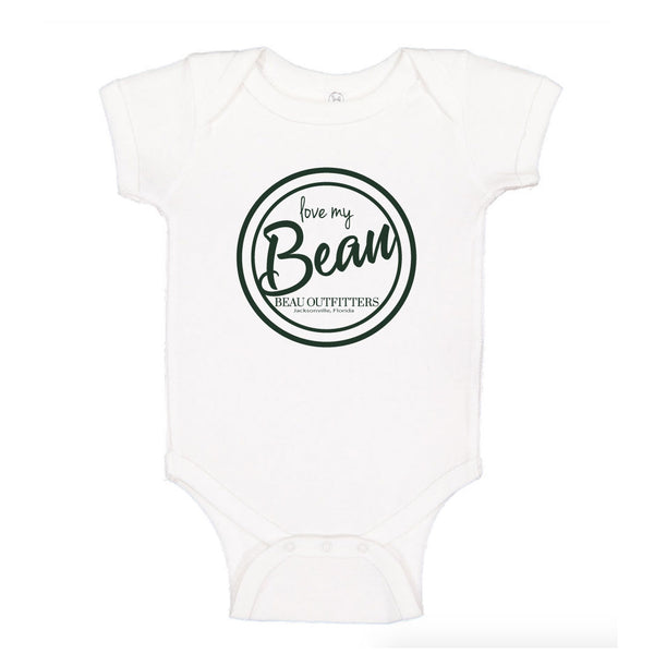 Infant Love My Beau Bodysuit