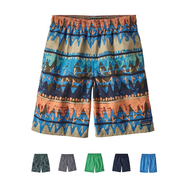 "Boys 7"" Baggies Shorts"
