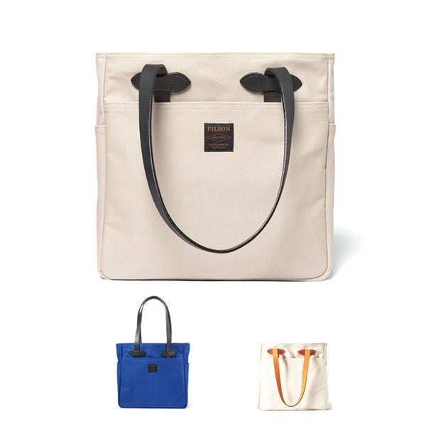Tote Bag w/o Zipper