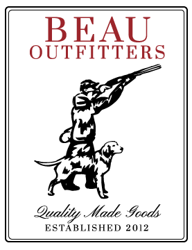 Quality Made Goods Decal