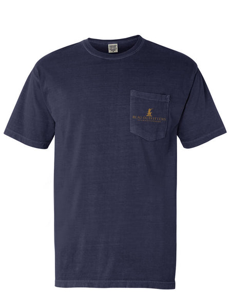 MTJGA Comfort Color Tee
