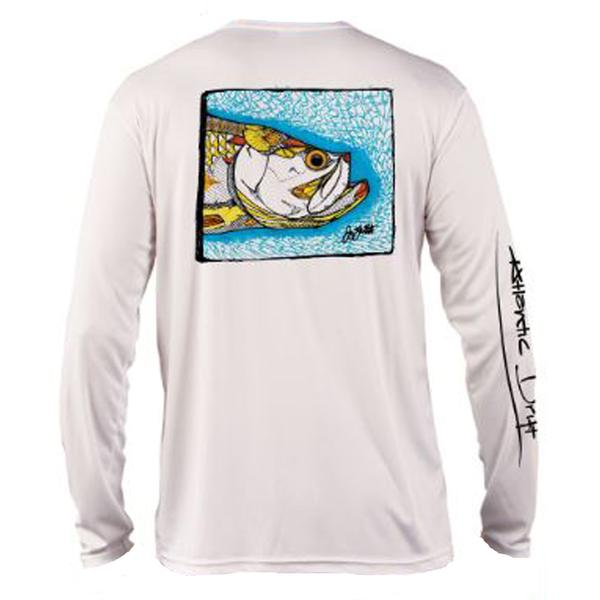Tarpon L/S Performance Shirt