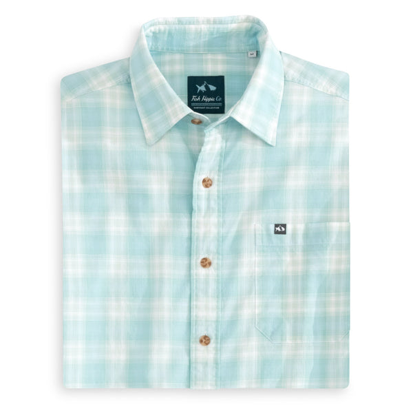 Fletcher Plaid Rumfront Shirt