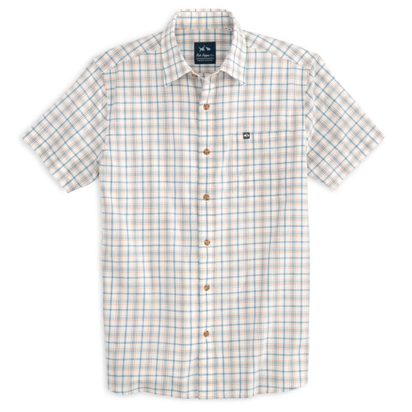 Havelock SS Rumfront Check Shirt