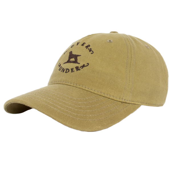 Duck Cloth Cap