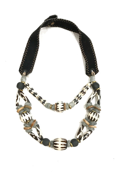 Woven Classic Necklace