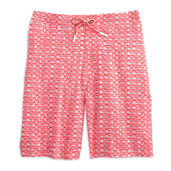 Manteo Half Elastic Surf Short