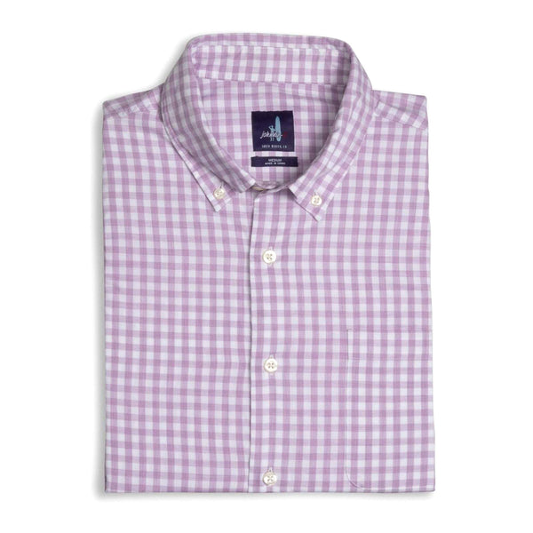 Louis Oxford Shirt