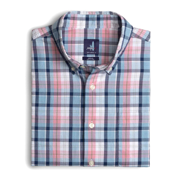 Basie Oxford Shirt