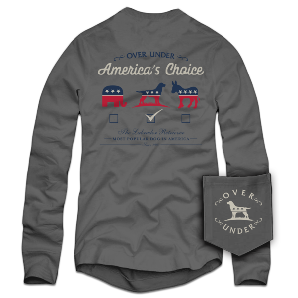 LS America's Choice T-Shirt