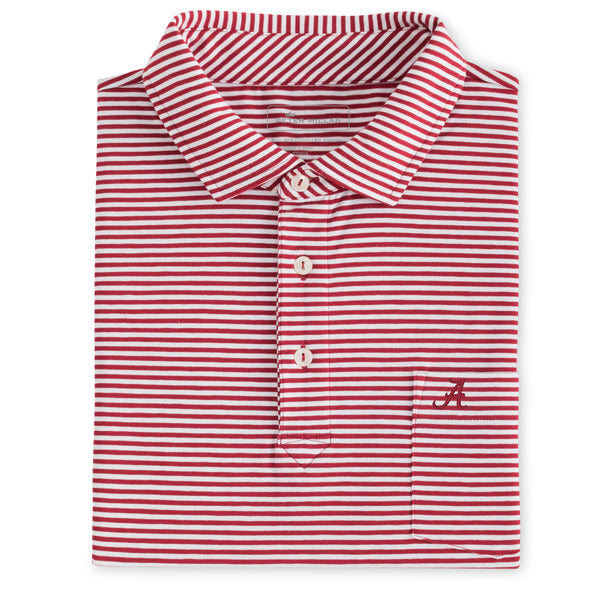 Major Seaside Stripe Pocket University of Alabama