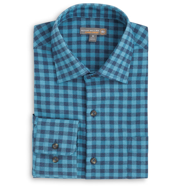 Vedder Performance Flannel Shirt