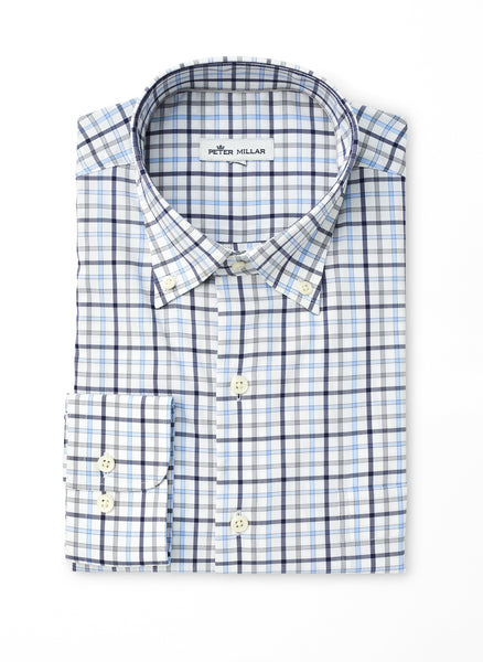 Leadville Multi-Tattersall Shirt