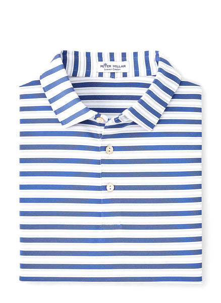 Harvey Performance Polo