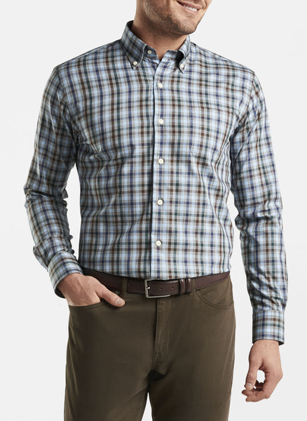 Crown Ease Phillip Sport Shirt
