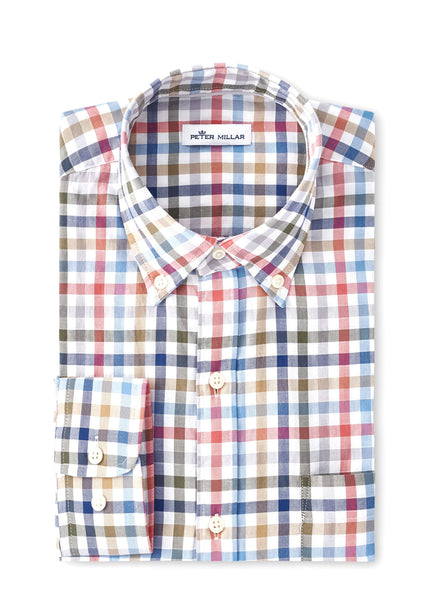 Devonport Cotton Sport Shirt