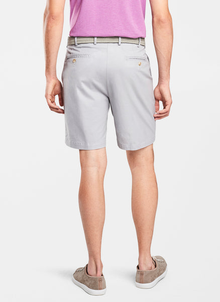 Soft Touch Twill Shorts II