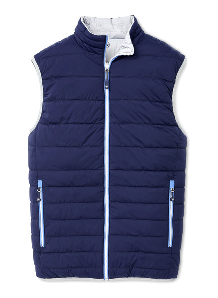 Crown Elite Light Reversible Vest