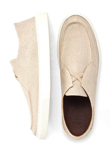 Seaside Breeze Slip-On Shoe