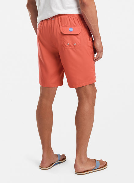 Murky Waters Swim Short