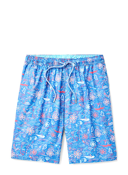 El Rollo Swim Short