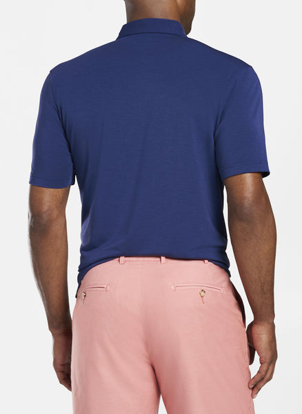 Dri-Release Natural Touch Polo