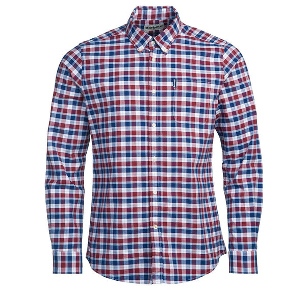Country Check 15 Shirt Tailored Fit