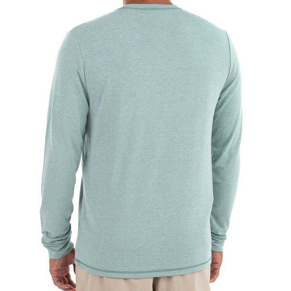 Bamboo Flex Long Sleeve Shirt