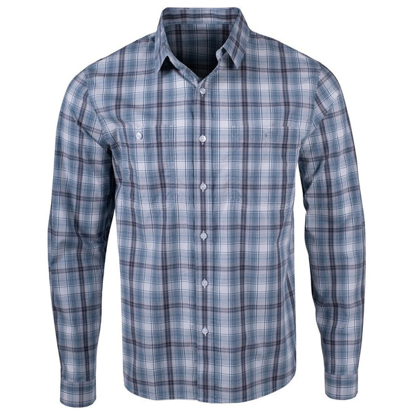 Alden LS Shirt Modern Fit